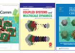 публікації за матеріалами досліджень