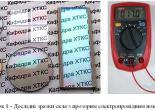 Дослідні зразки скла з прозорим електропровідним покриттям