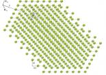Призма циліндричних  діелектричних резонаторів