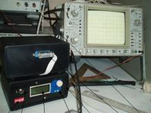 Апаратний комплекс термоанемометричного витратоміра