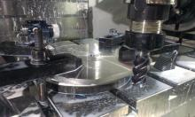 Процес фрезерування в ході експериментальних досліджень