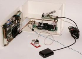 Макет вимірювальної  системи