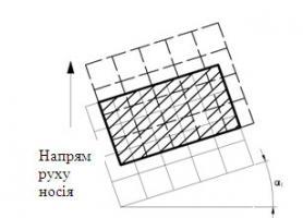 Запропонований метод підвищення роздільної здатності при субпиксельній реєстрації зображень