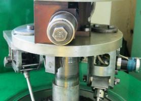 різальні інструменти для високошвидкісної обробки