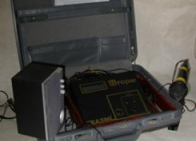 інформаційно-вимірювальні системи