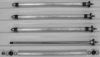 Комплект гідроагрегатів для відділення монолітів з регульованою довжиною робочої зони