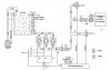 Функціональна схема водопровідної глибинної системи водопостачання